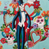 Rose and Rebellion Pre-School Skeletman
