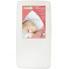 Mattress Baby Access 60x120 cm Kadolis